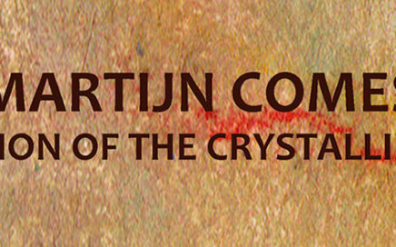 Martijn Comes Interrogation of the Crystalline Sublime